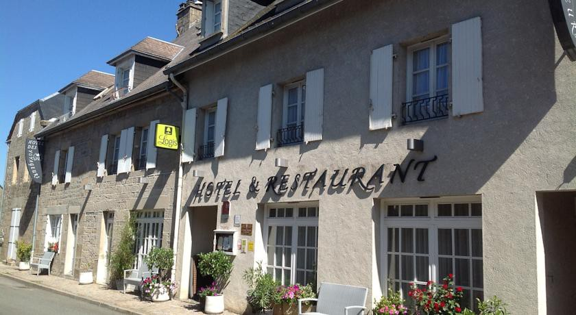 cazare la Hotel Des Voyageurs