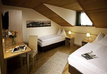 cazare la Gasthof-hotel Hartlwirt
