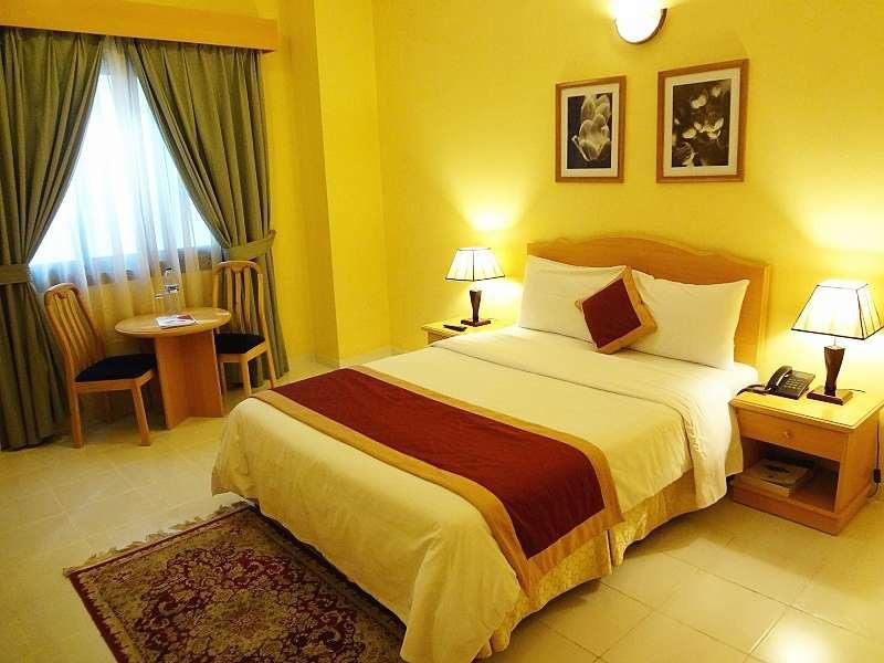 cazare la Welcome Hotel Apartment 1