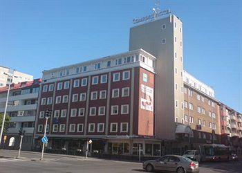 cazare la Comfort Hotel Jönköping