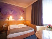 cazare la Wilhelmshof Hotel Vienna