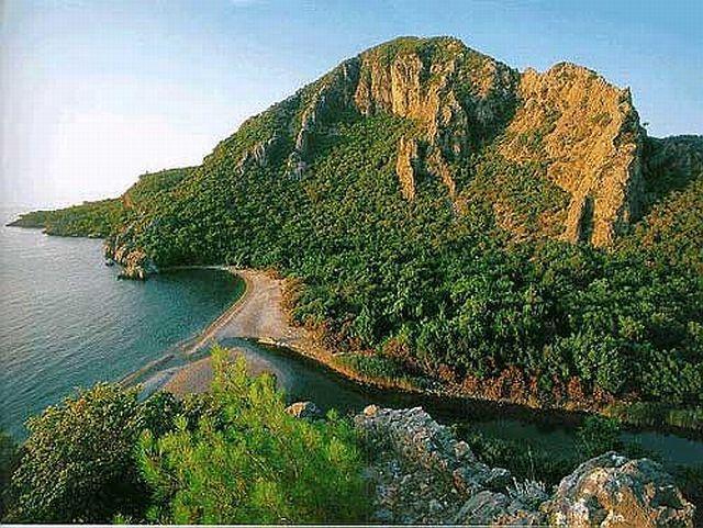 cazare la Anatolia Resort