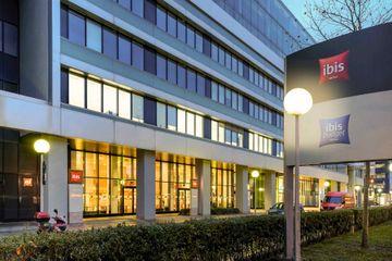 cazare la Hotel Ibis Budget Wien Messe