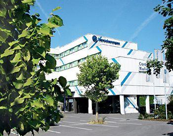 cazare la Center Hotel Main Franken Bamberg