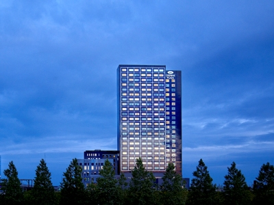 cazare la Crowne Plaza Copenhagen Towers