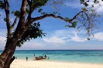 cazare la Koh Ngai Thanya Beach Resort