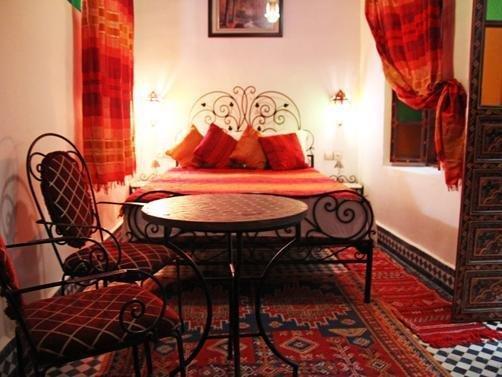 cazare la Dar Hafsa Guest House
