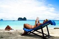 cazare la Mayalay Beach Resort