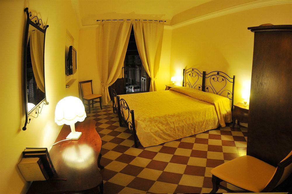 cazare la Al Duomo Inn*** Bed & Breakfast