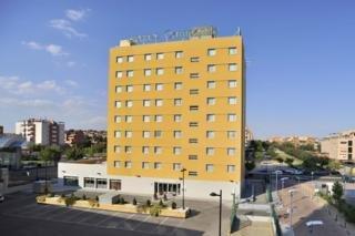 cazare la Campanile Madrid East - Alcala De Henare