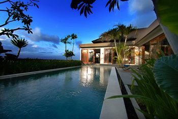 cazare la Ungasan Bay Villa