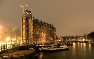 cazare la Grand Hotel Amrâth Amsterdam