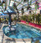 cazare la Howard Johnson Plaza Hotel Zacatecas