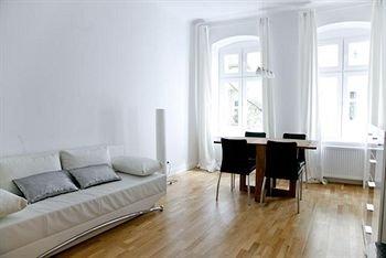 cazare la Apartments Deluxe Prenzlauer Berg