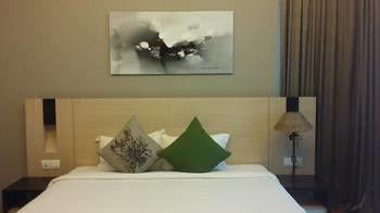 cazare la Ran Pacific Serviced Suites And Apartments