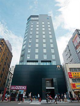 cazare la The Gate Hotel Asakusa Kaminarimon By Hulic