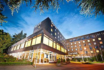 cazare la Dorint Parkhotel Mönchengladbach