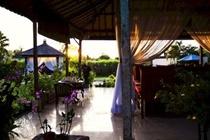 cazare la Ngeluwungan Boutique Villa