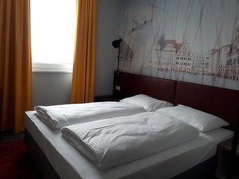cazare la 7 Days Premium Hotel München - Sendling