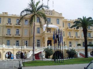 cazare la Sofitel Pavillon Winter Palace