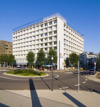 cazare la Top Hotel La Residence Saarbruecken