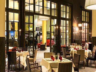 cazare la L'hotel Du Golf Deauville