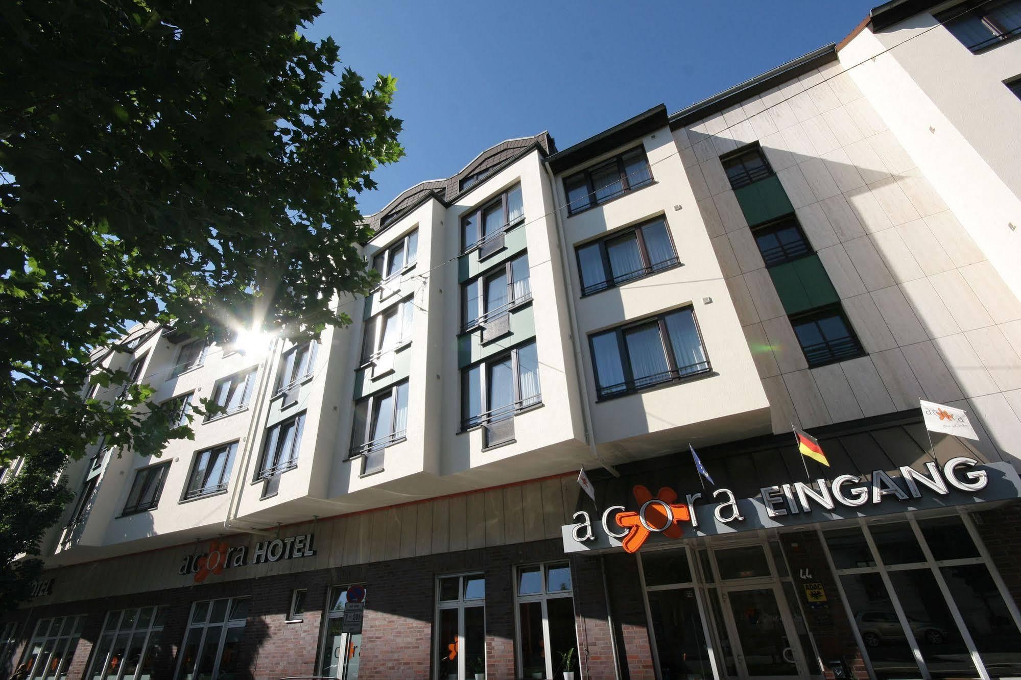 cazare la Acora Hotel Und Wohnen