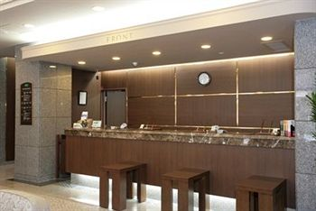 cazare la Hotel Route-inn Iwaki Ekimae