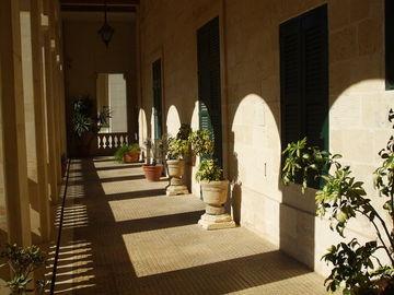 cazare la Palazzo Capua