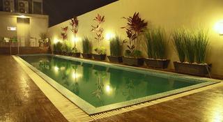 cazare la Pesonna Hotel Pekanbaru