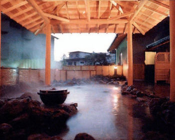 cazare la Akame Onsen Kakure No Yu Taisenkaku