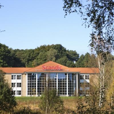 cazare la Scandic Silkeborg