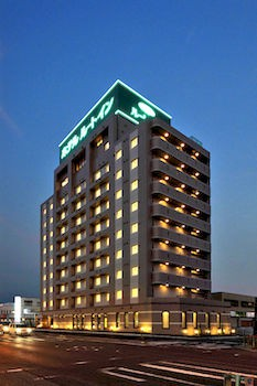 cazare la Hotel Route-inn Toyota Jinnaka