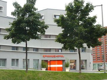 cazare la Amedia Hotel Salzburg City