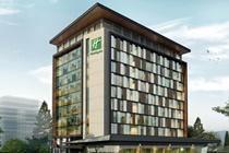 cazare la Holiday Inn Kayseri - Duvenonu