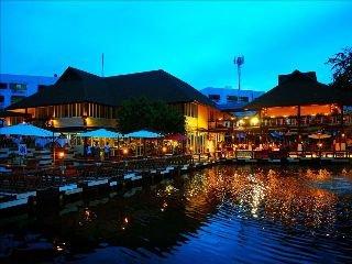 cazare la Buri Tara Resort & Spa Bangkok