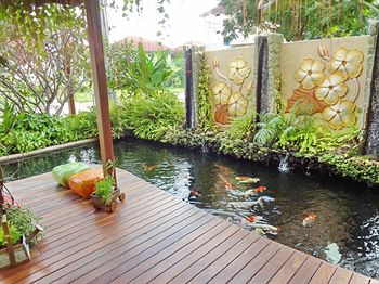 cazare la Bussaba Bangkok Suvarnabhumi Airport Hotel