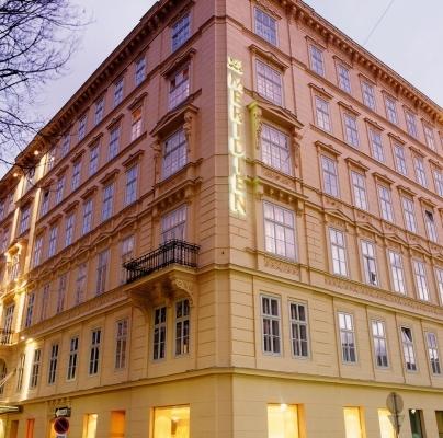 cazare la Hotel Le Mridien Vienna