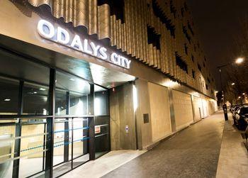cazare la Apparthotel Odalys Paris Xvii