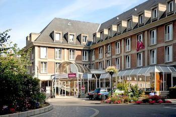 cazare la Hôtel Mercure Abbeville Centre - Porte De La Baie De Somme