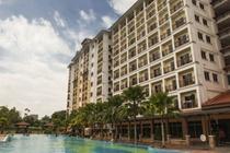cazare la Suria Service Apartment Hotel