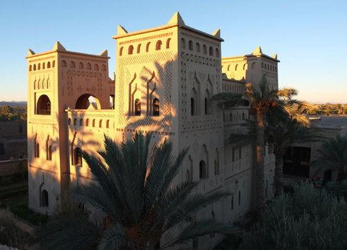 cazare la Ksar Elkabbaba
