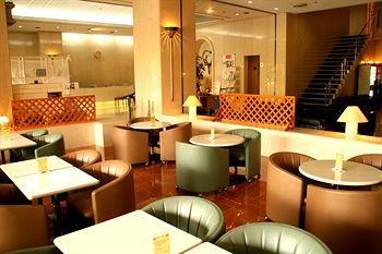 cazare la Green Hill Hotel Akashi