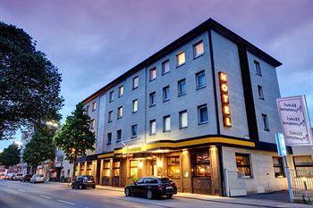 cazare la Montana Hotel Mönchengladbach