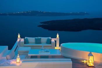 cazare la Aqua Luxury Suites