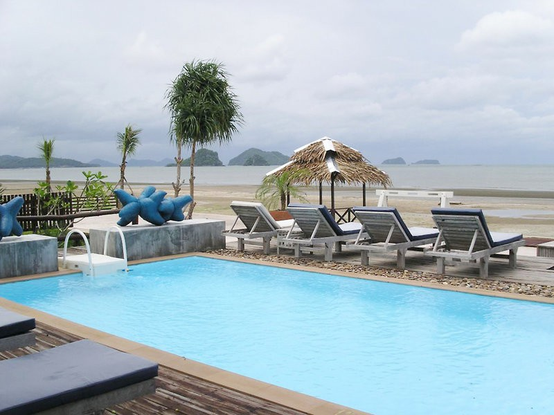 cazare la Away Tusita Chumphon Resort