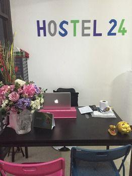 cazare la Hostel 24