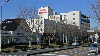 cazare la Tsukuba Daily-inn