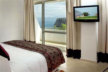 cazare la Suites Hotel Mohammed V