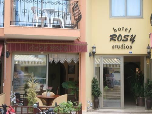 cazare la Rosy Studios